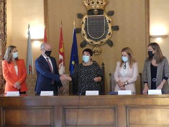 Spanish Live coloca a Segovia en el aprendizaje del español
