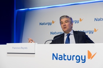 Naturgy, entre las más sostenibles del sector por FTSE4Good
