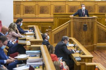 El Debate del Estado de la Región será el 6 y 7 de octubre