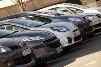 La preocupación de aparcar en la calle