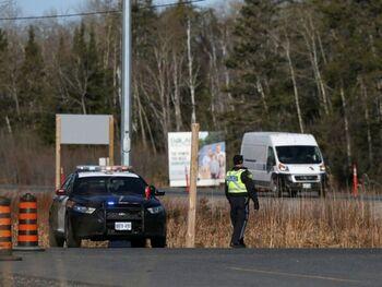 Canadá trabaja para rescatar a 39 personas atrapadas en una mina