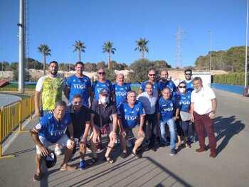 El Socuéllamos organiza un viaje de aficionados a Alicante