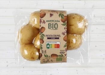 Huercasa presenta nuevos productos en Fruit Attraction