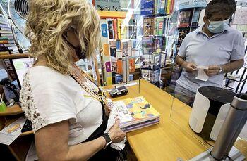 Prevén un repunte en venta de libros de texto para 2022-23