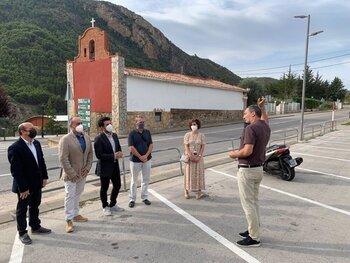 El Gobierno destina 617.000 euros a la travesía de Arnedillo