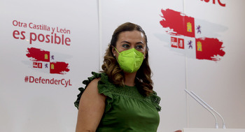 El PSOE votará en contra de la Ley de Transparencia