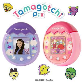 El Tamagotchi vuelve... por si eres 'old', pero así de 'old'