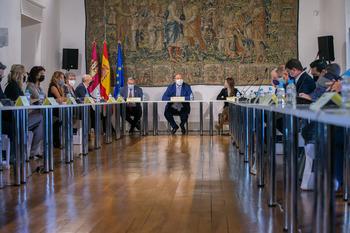 Quiere fondos europeos para llevar 5G y fibra al mundo rural