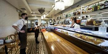 La hostelería factura un 15% menos por la quinta ola