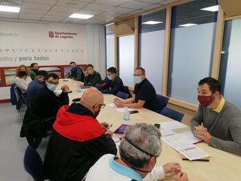 Logroño Deporte retomará en 2022 su Circuito de Carreras