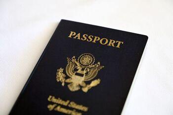 EEUU emite el primer pasaporte con marcador de género X