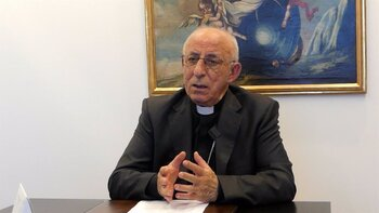 Más de 14.000 euros para La Palma por la petición del Obispo