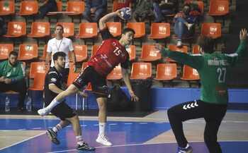 El UBU San Pablo deja escapar la victoria en el tramo final