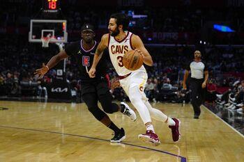 Los Cavaliers de Rubio doblegan a los Clippers