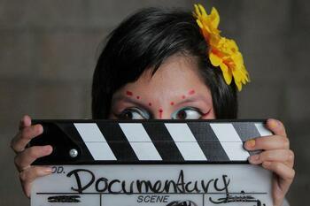 250 documentales presentados a la V edición de mujerDOC