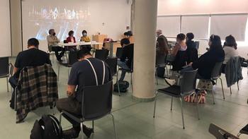 Un curso de la UCLM orienta sobre dirección artística