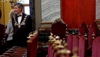 El Supremo, que preside Carlos Lesmes, tendrá la última palabra sobre las restricciones regionales.
