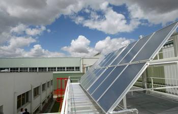 Un modelo de inversión basado en las energías limpias