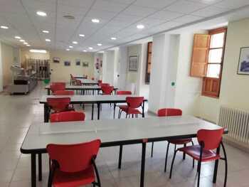 Las residencias universitarias, listas para el nuevo curso
