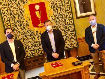 El Consorcio y la UCLM dan a conocer la Cuenca barroca