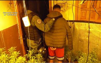 Dos nuevas detenciones cierran la operación antidroga Illán