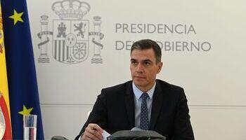 Sánchez defiende retirar la inviolabilidad del Rey