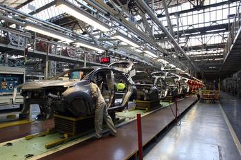 Grupo Renault vende 665.038 vehículos en el primer trimestre