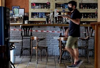 La hostelería de la región contradice a Martínez Guijarro