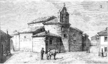 Monumentos arquitectónicos de Guadalajara