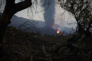 El Gobierno declara Zona Afectada por Emergencia a La Palma