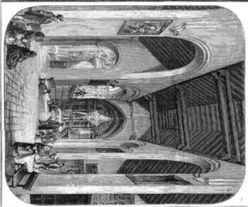 'Rasgo histórico acerca de Nuestra Señora de la Antigua'