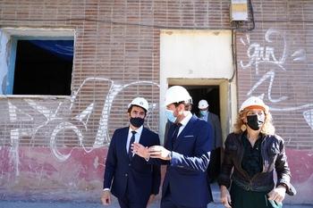 Suárez-Quiñones rechaza el intervencionismo de la vivienda