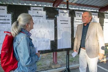 Toledo acoge las oposiciones de 2019 y 2020 para la Junta