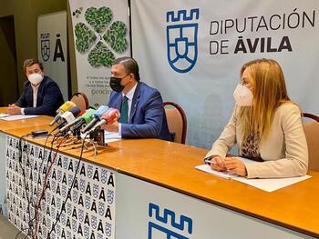 Ávila Auténtica quiere llegar este año a las 300 empresas