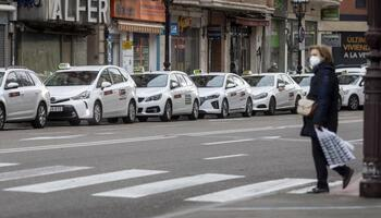 Convocan una nueva prueba para el permiso de taxista