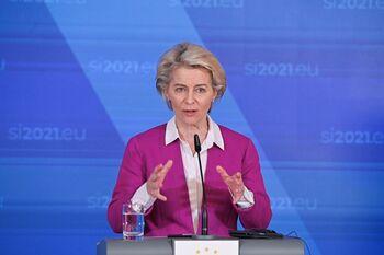 La CE usará todos su poder para defender el Derecho europeo