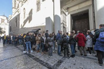 IU alega para que la Iglesia pague IBI e ICIO en Toledo
