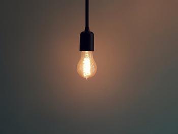 La luz vuelve a subir un 67% tras dos días a la baja