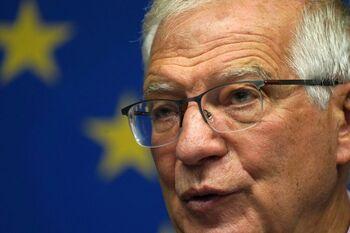 La UE llama a la acción para impedir el colapso en Afganistán