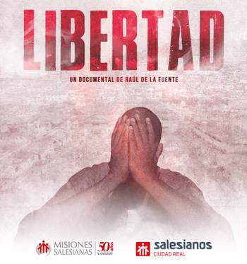 Hermano Gárate estrena 'Libertad'