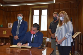 La Junta ofrece ayudas a Florette para evitar el cierre