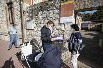 Sacyl avala el cierre del consultorio de Villalonquéjar