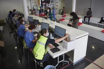 Navarra registra 55 contagios, 22 de ellos en Pamplona