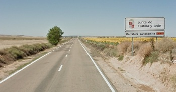 4,8M€ para la CL-612 y la señalización de ocho carreteras