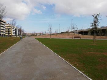 El PP critica el retraso y coste del parque Juan Gispert