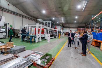 Toledo tendrá una planta fotovoltaica y otra de hidrógeno