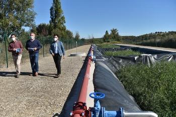Corera y El Redal depurarán sus aguas residuales
