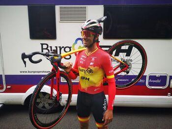 Regresa el Circuito Diputación de ciclocross
