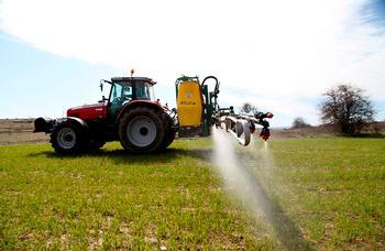 El Gobierno actualiza la legislación sobre fitosanitarios