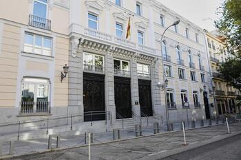 El CGPJ expulsa a un juez sancionado en decenas de ocasiones
